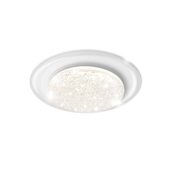 Светодиодный управляемый точечный светильник SIYANIE