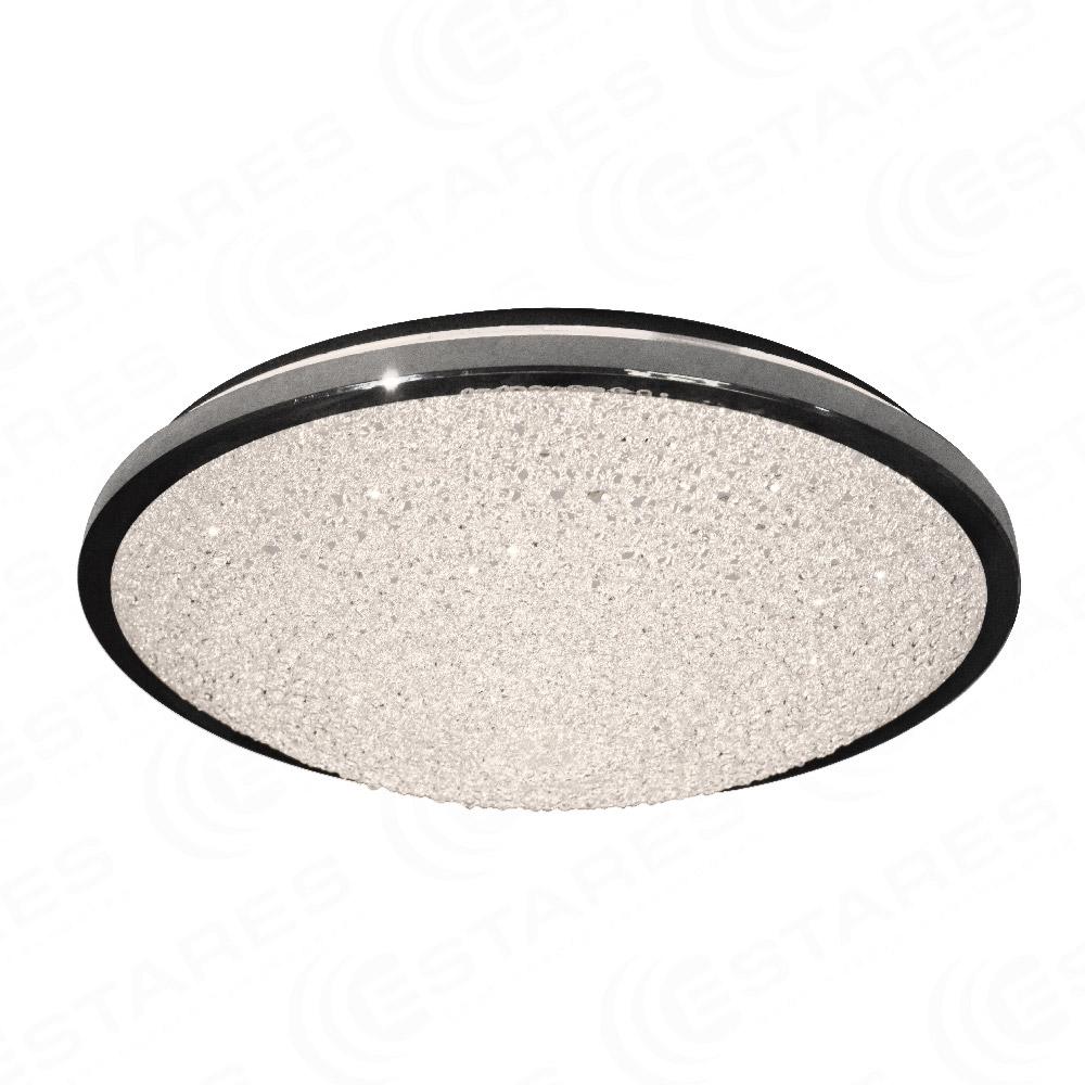 Светодиодный управляемый светильник ATMOSFERA 38W